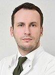 врач Гарьянов Роман Альбертович