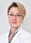 врач Зинченко Анастасия Александровна