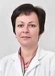 врач Платонова Наталия Валериевна