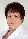 врач Фридлянд Татьяна Иосифовна