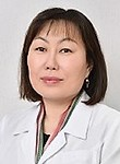 врач Бин Юлия Геировна