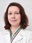 врач Бонарцева Татьяна Юрьевна