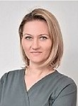 врач Перевезенцева Анастасия Александровна