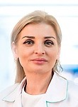 врач Мдивнишвили Хатуна Бадриевна