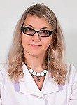 врач Кустова Наталья Михайловна