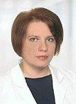 врач Лебедева Ольга Валерьевна