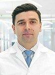 врач Ибрагимов Эльхан Кямранович