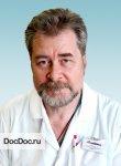 врач Коровкин Михаил Александрович