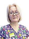 врач Мухтарова Бахора Мамоткуловна