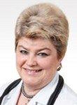 врач Тимошенко Татьяна Михайловна