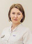 врач Рукавцова Юлия Сергеевна