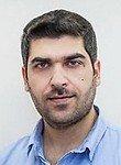 врач Жаруа Айхам Абдуль Вахаб