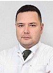 врач Азизов Усмон Шодиджонович