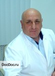 врач Какулия Малхаз Шалвович