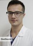 врач Никифоров Дмитрий Александрович