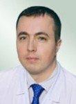 врач Огородников Виталий Александрович