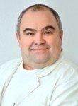 врач Панфилов Олег Николаевич