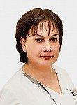 врач Елизарова Дарья Владимировна