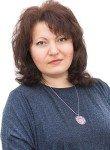 врач Агамамедова Ирина Николаевна