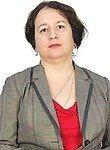 врач Бородина Любовь Георгиевна