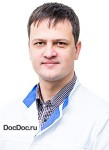 врач Ковалев Александр Евгеньевич