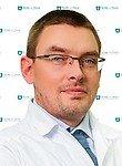 врач Копылов Иван Павлович