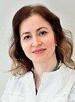 врач Сулейманова Зулейха Абакаровна