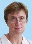 врач Герасимова Галина Семеновна