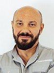 врач Бабинский Виталий Алексеевич