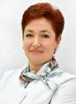 врач Потураева Майя Леонидовна