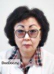 врач Батлаева Нина Константиновна