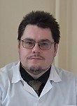 врач Зайцев Дмитрий Анатольевич