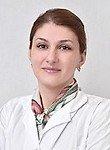 врач Попова Рузана Сергеевна