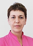 врач Задворнова Ольга Васильевна
