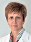 врач Караченкова Инна Александровна