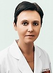 врач Кривобок Елена Викторовна