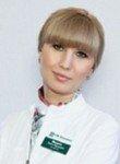 врач Магдеева (Клейменова) Лилия Рашидовна