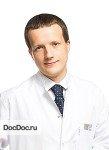 врач Серов Дмитрий Николаевич