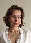 врач Микулина Оксана Юрьевна