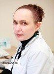врач Мазанова Лариса Ивановна