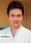 врач Положенцева Марина Олеговна