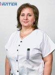 врач Даниелян Нарине Агбаловна