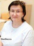 врач Попова Ирина Александровна
