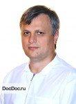 врач Муталимов Шамиль Расулович
