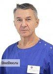 врач Лушев Николай Евгеньевич