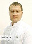 врач Жаров Валентин Александрович