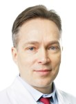 врач Атрепьев Юрий Анатольевич