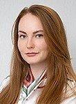 врач Беляева Елена Сергеевна