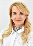 врач Карникова Оксана Геннадьевна