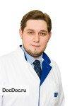 врач Фролов Александр Владимирович
